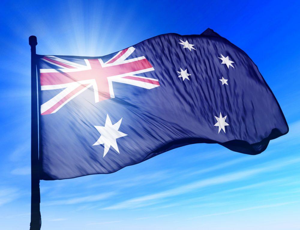Happy Australia Day 2018!