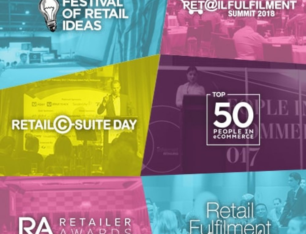 Retail Week is Coming Soon!