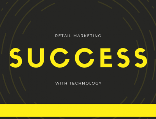 Retail Marketing Success with Technology