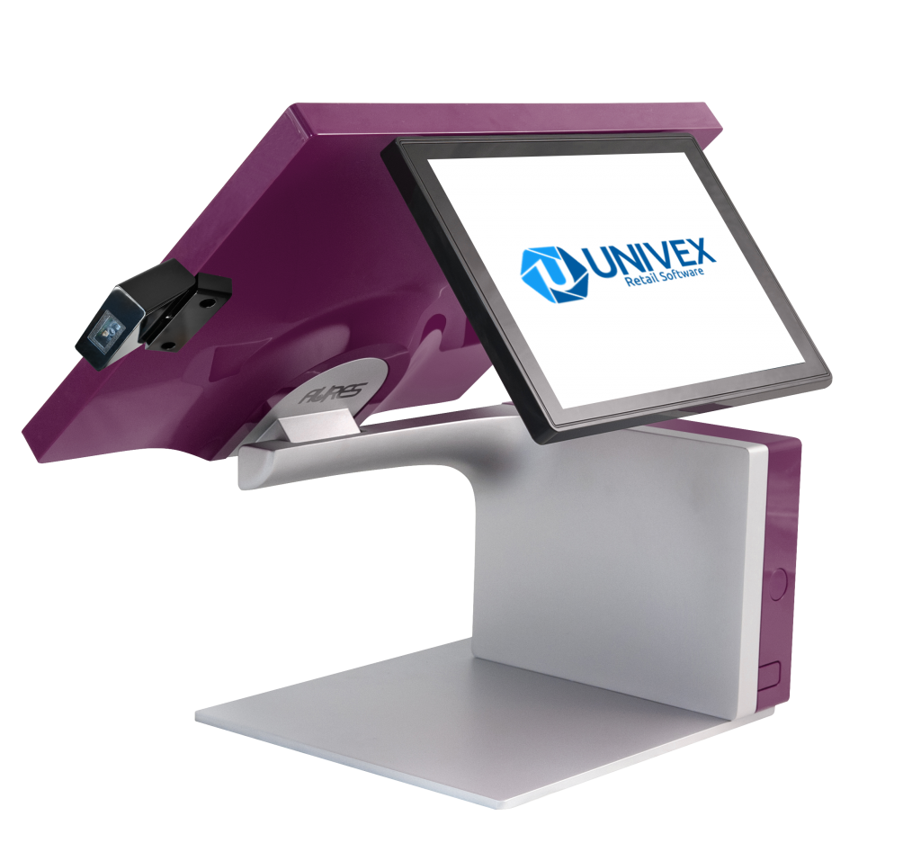 Univex Point of Sale Software
